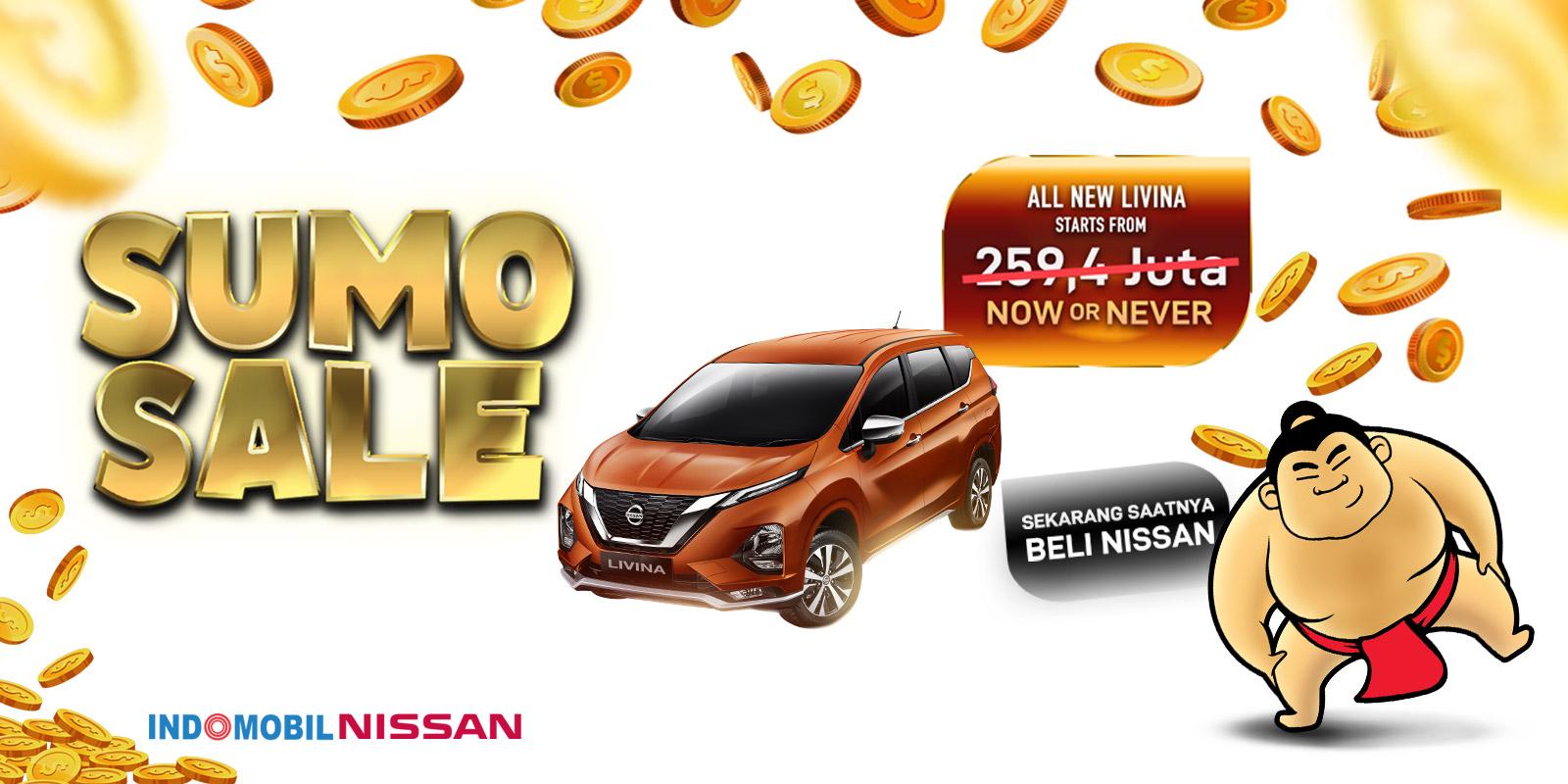Promo Apps Nissan Diskon