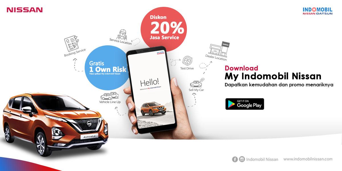 Promo App Diskon