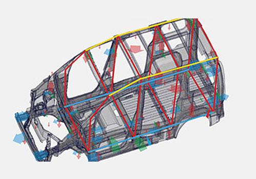 desain New Nissan Evalia 2015