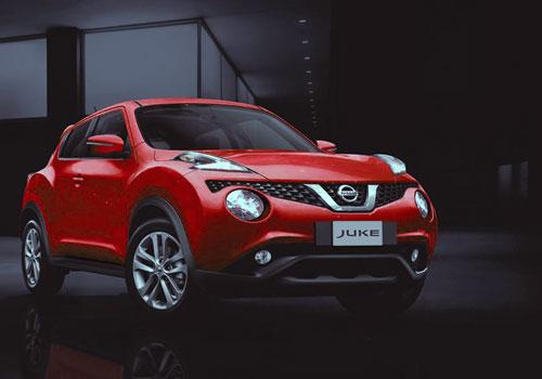 desain New Nissan Juke 2015