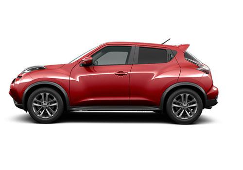 style New Nissan Juke 2015