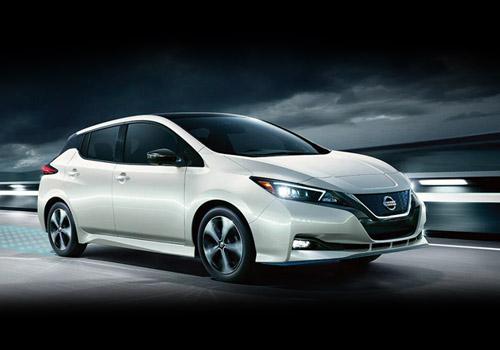 engine performance All New Nissan leaf