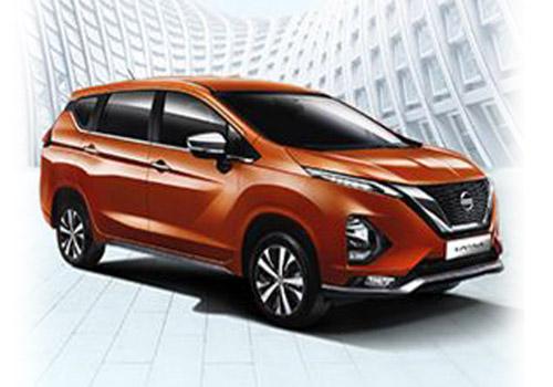 desain All New Nissan Livina 2019