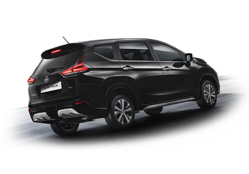 performa mesin All New Nissan Livina 2019