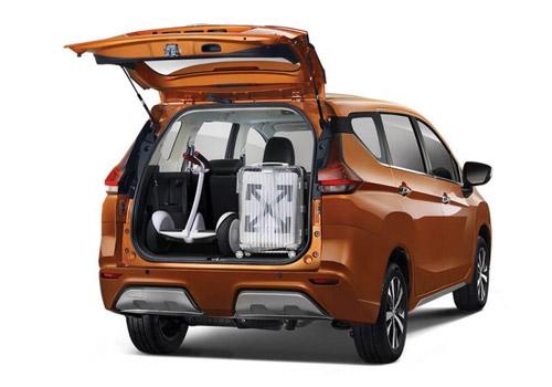 kenyamanan All New Nissan Livina 2020
