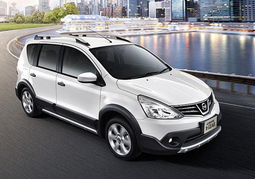 desain All New Nissan Livina X-Gear 2015