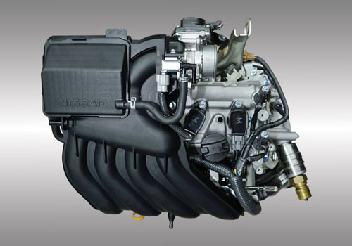 performa mesin All New Nissan Livina X-Gear 2015