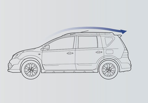 handling All New Nissan Livina X-Gear 2015