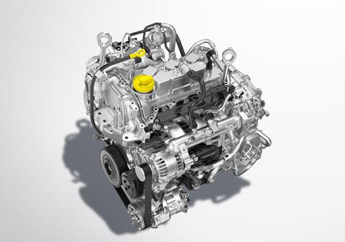 engine performance All New Nissan Magnite