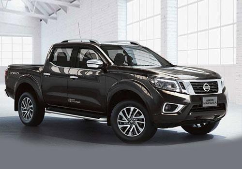 style All New Nissan NP300 Navara 2015