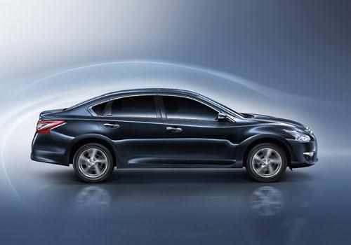 desain All New Nissan Teana 2015