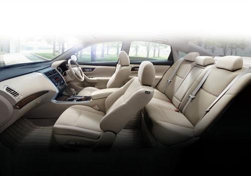 eksterior All New Nissan Teana 2015