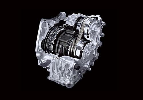performa mesin All New Nissan Teana 2015