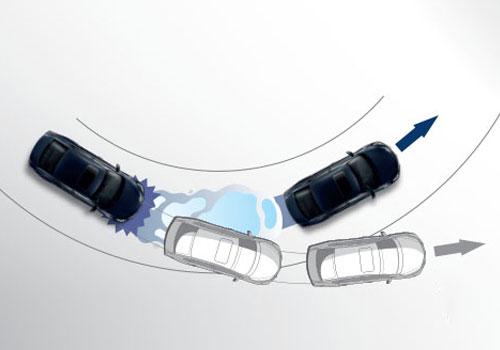 handling All New Nissan Teana 2015