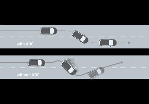 keamanan New Nissan X-Trail 2015