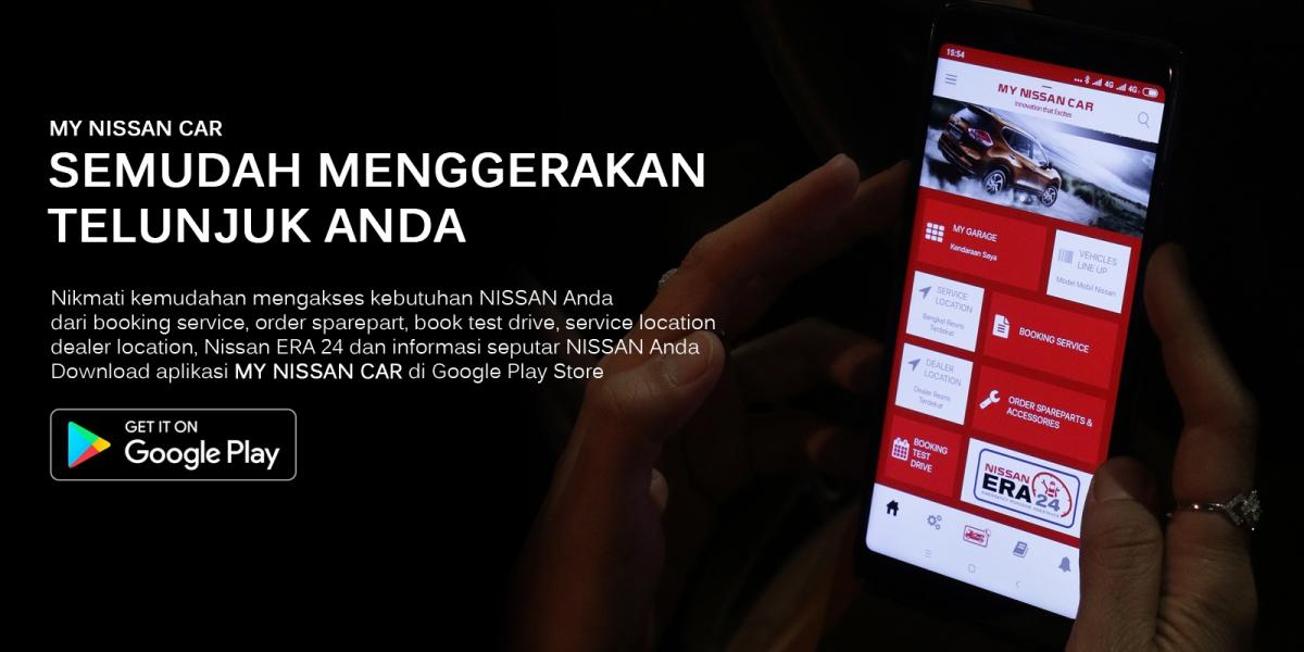 promo terbaru indomobil nissan indonesia